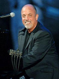 Billy Joel - THE piano man.