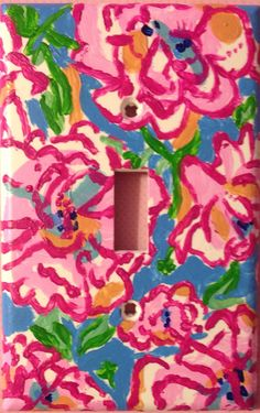 Lucky Charms Lilly Pulitzer Inspired Print by TheBlueRaspberryShop, $10.00