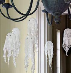 Поделочки на Хэллоуин! А вы будете отмечать? #лелека #своимируками