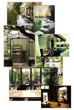 Le guide du week-end spécial terrasses planquées