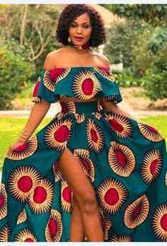 35 The Most Popular African Clothing Styles for Women in 2018 If you wish to sta. 35 The Most Popular African Clothing Styles for Women in 2018 If you wish to stand out, wear African fashion. African Fashion Designers, African Fashion Ankara, African Inspired Fashion, Latest African Fashion Dresses, African Print Fashion, Africa Fashion, African Prints, Modern African Fashion, African Fabric