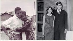 Old school Mitt and Anne vs old school Barack and Michelle - Imgur