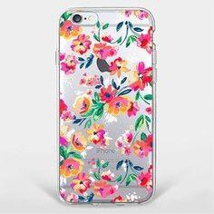 Capinha para celular Pink Flowers
