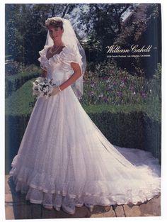 Abiti Da Sposa 1984.315 Fantastiche Immagini Su Abiti Di Matrimonio Vintage Abiti Di