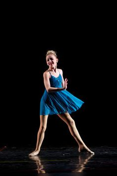 Dance Moms Chloe Lukasiak