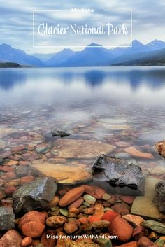Glacier National Park in Montana is one national park not to miss! It is stunningly beautiful and with three main areas there is lots to explore. Things to do in Glacier National Park. Things to do in Montana (USA).