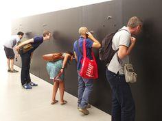 Brazil Pavilion: ConVivência: Lucio Costa and Marcio Kogan