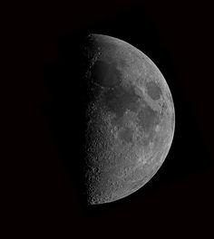 The Moon - Dec 20, 2012 by Joseph Brimacombe, via Flickr