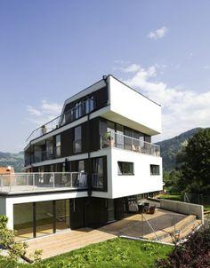 Marlies Breuss. Holodeck Arquitectos_22 Tops