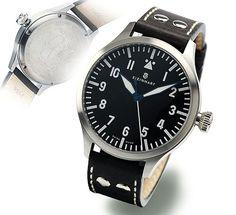 Steinhart Nav B-Uhr 44 automatik A-Muster