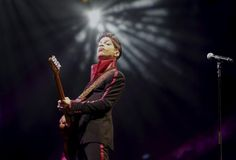 Minnesota judge denies claims of 29 would-be heirs to Prince estate #Entertainment_ #iNewsPhoto