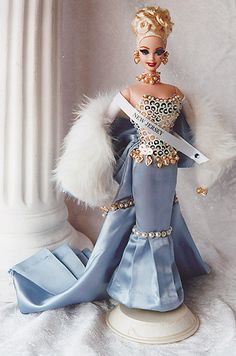 MISS NEW JERSEY 1997 - 7th place