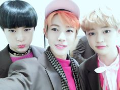 FY! NCT