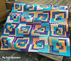 My Quilt Infatuation: My Quilts