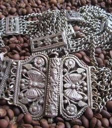 Buy Antique Waist Chain waist-belt online