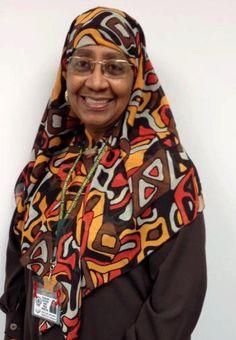 Yoryu Chiffon Square Hijab