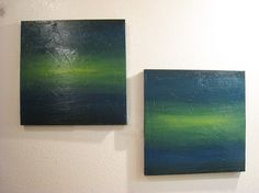 reminds me of deep ocean. art for sale by n2design!