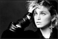 Madonna~By Curtis Knapp