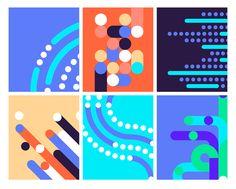 Branding Tidepool - The open source diabetes data platform Buch Design, Layout Design, Design Elements, Design Art, Logo Design, Bts Design Graphique, Geometric Graphic, Design Reference, Identity Design