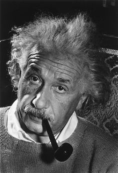 Albert Einstein photographed at Princeton, Portrait by Lucien Aigner Photo Portrait, Portrait Photography, Fotografia Pb, Modern Physics, Foto Real, E Mc2, Face Expressions, Physicist, Einstein Quotes
