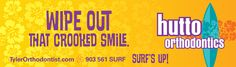 Hutto Orthodontics - Wipe Out That Crooked Smile