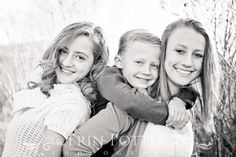 Children ~Sibling Photography