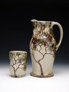 Teresa Pietsch Pottery   Pottery for Everyday Life