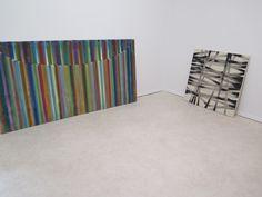 Ausstellungs Sneak Peak Bernhard Paul ohne_ton