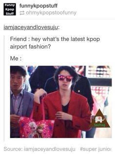Kim heechul everyone