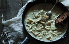 Make Hearty Scottish Cullen Skink Guaranteed to Warm You Up