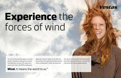 """VESTAS Employer Branding Strategy by Kasper Sierslev - """"Experience the forces of the wind"""""""