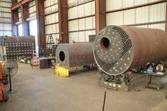 Steam Boiler, Welding And Fabrication, Steam Generator, Heat Exchanger, Mechanical Engineering, Insulation, Laos, Metal Working, Generators