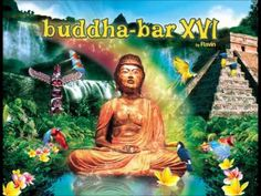 Buddha bar XVI 2014 - Cambis, Florzinho - Aman Aman