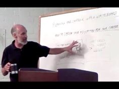 Designing Your Career with a Whiteboard — Free Preview with Marshall Vandruff - YouTube