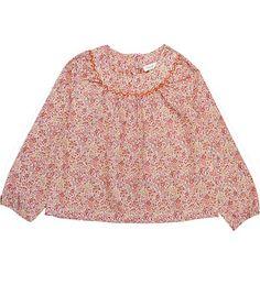Aubépine blouse