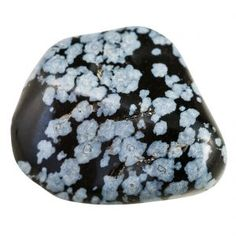 When you are feeling hopeless, snowflake obsidian can help you regain your courage to persevere, and help you see opportunities you may have overlooked to improve your situation. Snowflake Obsidian Meaning, Crystal Healing Chart, Feeling Hopeless, Blue Lace Agate, So Little Time, Stones And Crystals, Snowflakes, Meant To Be, Gemstones