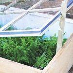 Vysoký záhon se zakládá jako kompost. Zelenina na něm roste výtečně! - Užitková zahrada Terrarium, House Styles, Garden Ideas, Gardening, Home Decor, Composters, Terrariums, Decoration Home, Room Decor