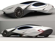 Cars By Muhammad Imran. so wierd looking. But pretty awesome