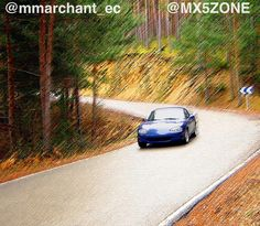 Recuerdos Club MAZDA MX5ZONE #mx5 #mazda #miata #clubmx5 #roadsters #MX-5