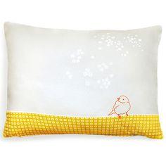 Mimi'lou Shop - Coussin Oiseau