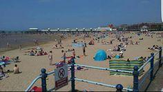 The beach St Anne, Dolores Park, Saints, Beach, Travel, Viajes, The Beach, Beaches, Destinations