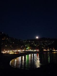 Camogli Liguria Italia (Luglio)