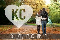 It is finally getting cooler outside and with it comes activities and festivities for the season. What better way to spend time in this amazing weather than with a significant other! Here are some ideas to take full advantage of this Fall in Kansas City and go out on a date. We'll start with some places to start the day out and then end with some night ideas.