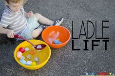 9 quick and easy activities for toddler to play at home