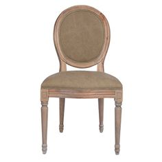 You'll love the Louis Upholstered Dining Chair at Wayfair.co.uk - £195