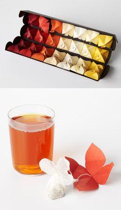 Lovely Teabags Via 4bildCasa.it