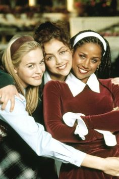 """The potentially devastating truth about what almost happened to """"Clueless"""""""