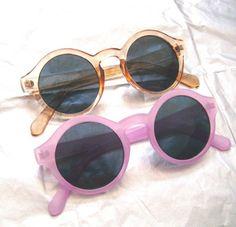 #pastel #sunglasses