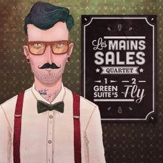 Les Mains Sales EP