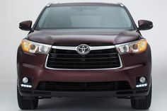 2014 Toyota Highlander Details Review. Toyota Highlander is one of top choices in the family crossover segments